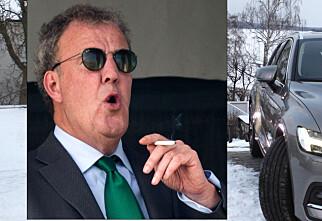 Jeremy Clarkson slakter den norske Volvo-favoritten