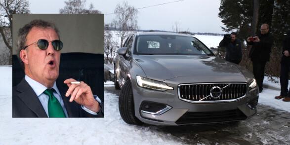 Slakter den norske Volvo-favoritten