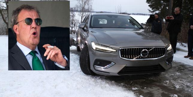 image: Slakter den norske Volvo-favoritten