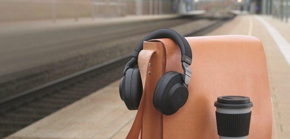 image: Disse hodetelefonene kan noe ingen andre kan
