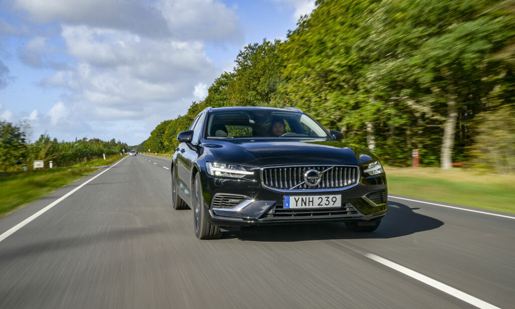image: Denne Volvo-nyheten kan bli en storselger