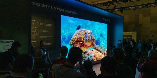 image: TV-teknologien som skal få deg til å glemme OLED
