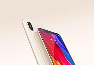 Nå får du kjøpt Xiaomi-telefoner i Norge