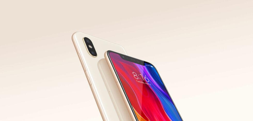 image: Nå får du kjøpt Xiaomi-telefoner i Norge