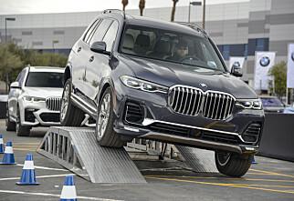 Sniktitt på BMWs nye kjempe-SUV
