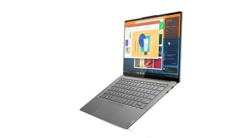 Yoga S940 er en helt inngår i en ny serie fra Lenovo. Foto: Lenovo