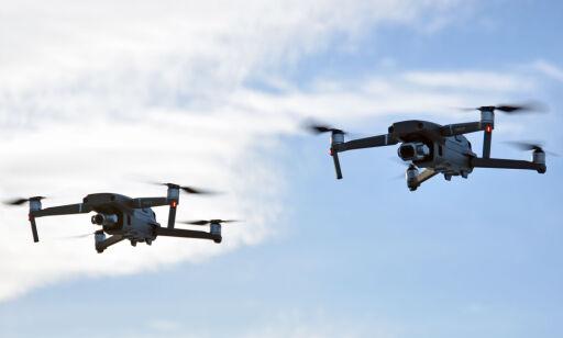 image: TEST: To av de råeste dronene på markedet