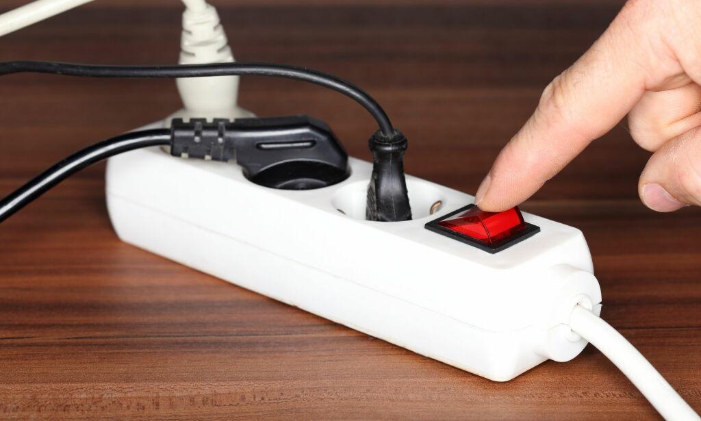 image: Så mye kan du spare på strøm til timepris