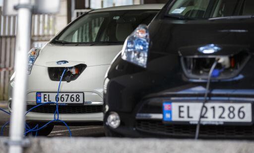 image: Hva skjer med strømregninga når alle kjører elbil?