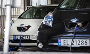 image: Hva skjer med strømregningen når alle kjører elbil?