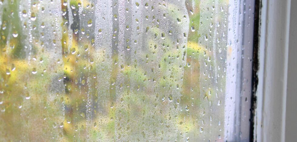 image: Slik ser du om de gamle vinduene bør byttes ut