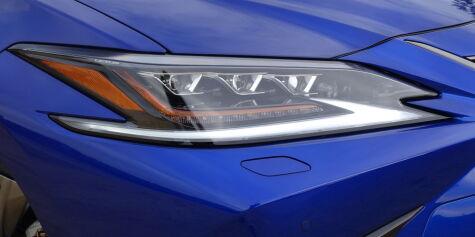 image: Alternativet om Mercedes, BMW og Audi blir for kjedelig