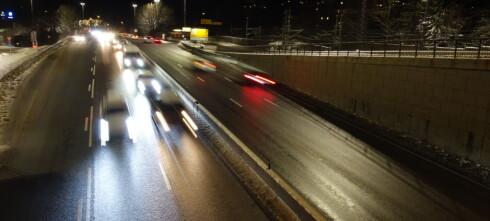 Venter flere elbil-stopp på veiene