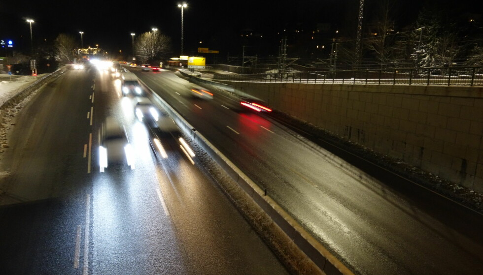 ELBILSTOPP? Rekkeviddehjelp på iskalde dager er et fenomen som har kommet til på norske veier de siste årene. Tidligere kunne du kjøre tom for diesel eller bensin, nå kjører du tom for strøm. Foto: If