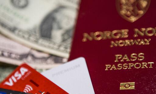 image: Nye regler krever pass for å bruke BankID