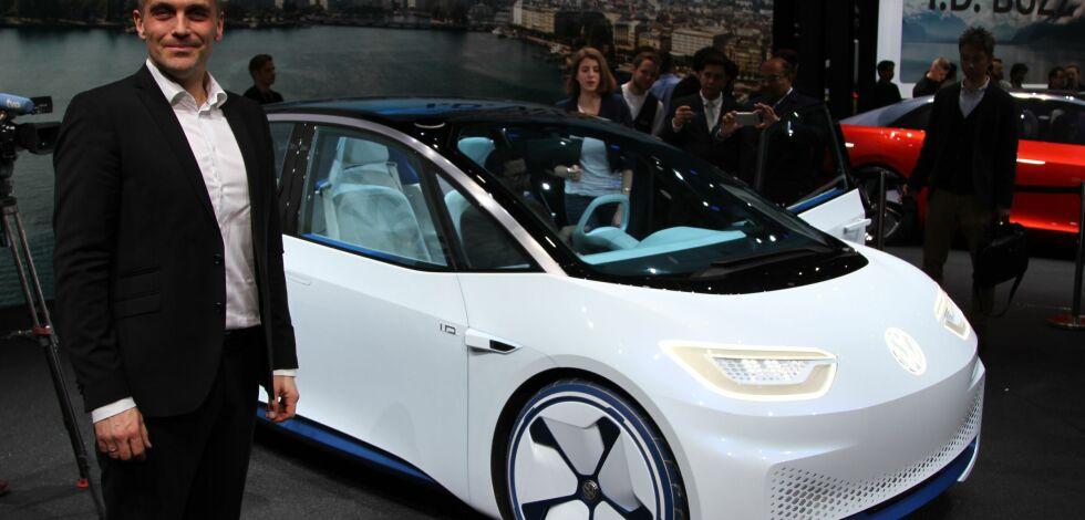 image: - Dette skal bli Norges mest solgte bil neste år