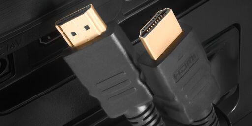 image: Nå kommer de første TV-ene med HDMI 2.1