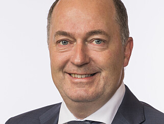 VIL BEGRENSE: Samferdselspolitisk talsmann Morten Stordalen i Frp mener streknings-ATK kun bør benyttes hvor det beviselig har en effekt. Foto: Stortinget