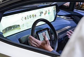 Disse fremtids-bilene er faktisk realistiske