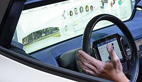 image: Disse fremtids-bilene er realistiske