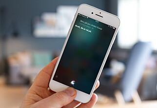 GUIDE: Smarthus for iPhone-brukere