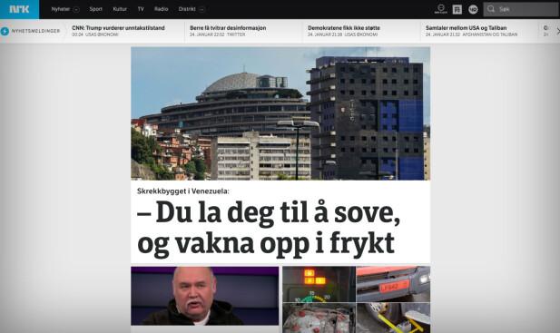 nrk.no, 2019