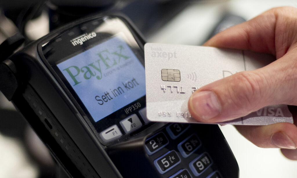 image: Her ser du når det lønner seg å bytte bank