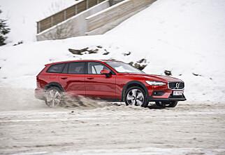 Strøm-skuffelse for Volvo-fansen