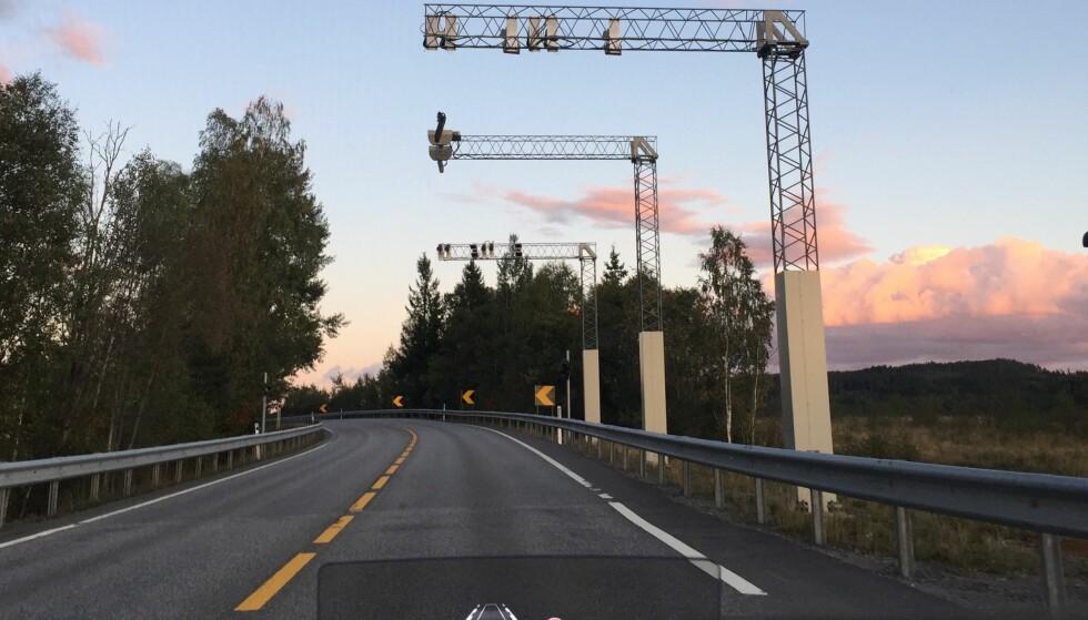 19 NYE PROSJEKTER: Ved inngangen til 2018 var det 19 vedtatte bomprosjekter som ennå ikke var satt i drift. Foto: Rune Korsvoll