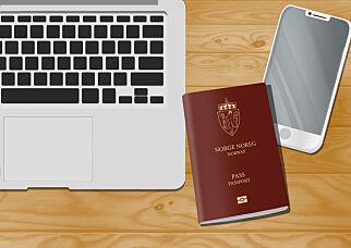 image: Enorm passpågang: - Bestill så fort du kan