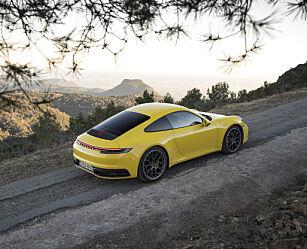 image: - Dette er den mest pålitelige bilen