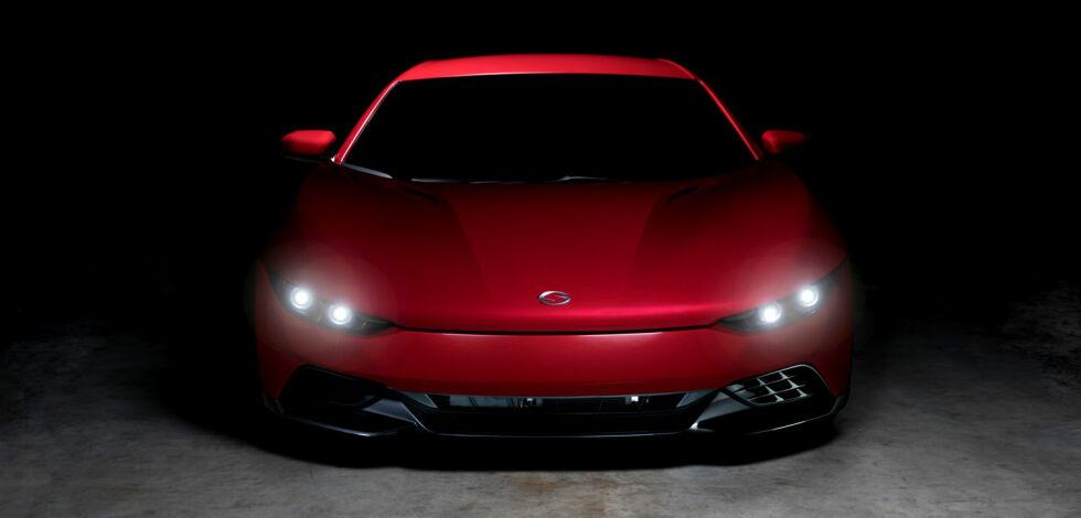 image: Dette er elbilen alle har råd til