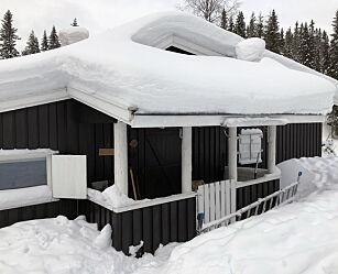 image: Forbered deg på store snømengder fremover