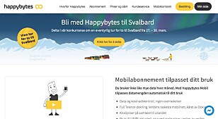 Fordeler og ulemper med Norges mobiloperatører