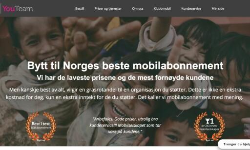 image: Fordeler og ulemper med Norges mobiloperatører