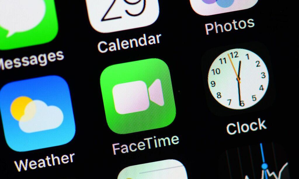 image: Apple fikser alvorlig feil, men får kritikk