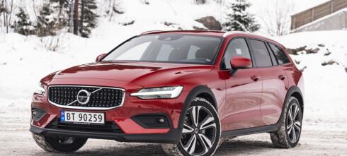 Volvo struper toppfarten på bilene sine