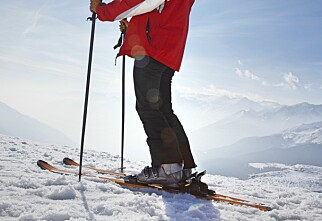 Dette må du vite om du trenger skiutstyr på reise