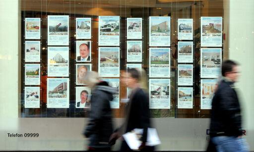 image: Ventet boligprisvekst – markedet godt balansert