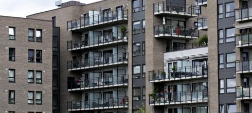 Vær obs på dette om du vil kjøpe helt ny bolig