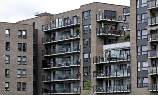 image: Kjøpe helt ny bolig? Sjekk fellene