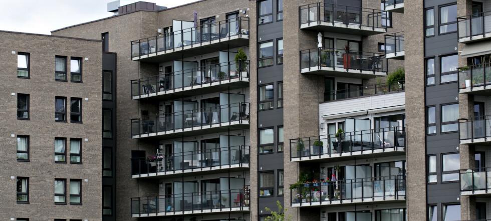 Kjøpe helt ny bolig? Unngå fellene