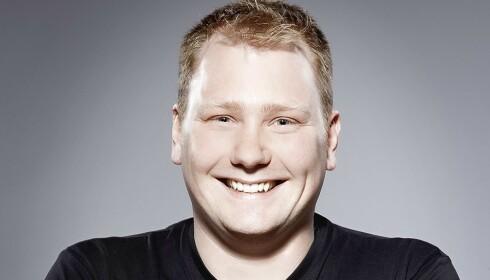 David Jaboby er datasikkerhetsekspert i Kaspersky. Foto: Kaspersky Labs