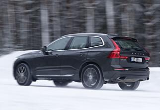 Ytterligere 4.680 Volvoer i Norge tilbakekalles