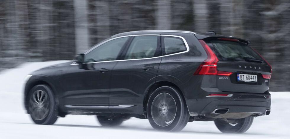 image: Ytterligere 4.680 Volvoer i Norge tilbakekalles