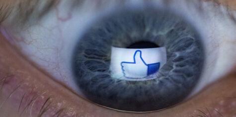image: Vil ha slutt på Facebook-praksis: - Norge bør følge etter