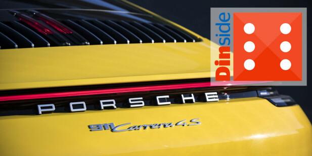 TEST: Nye Porsche 911 får terningkast 6