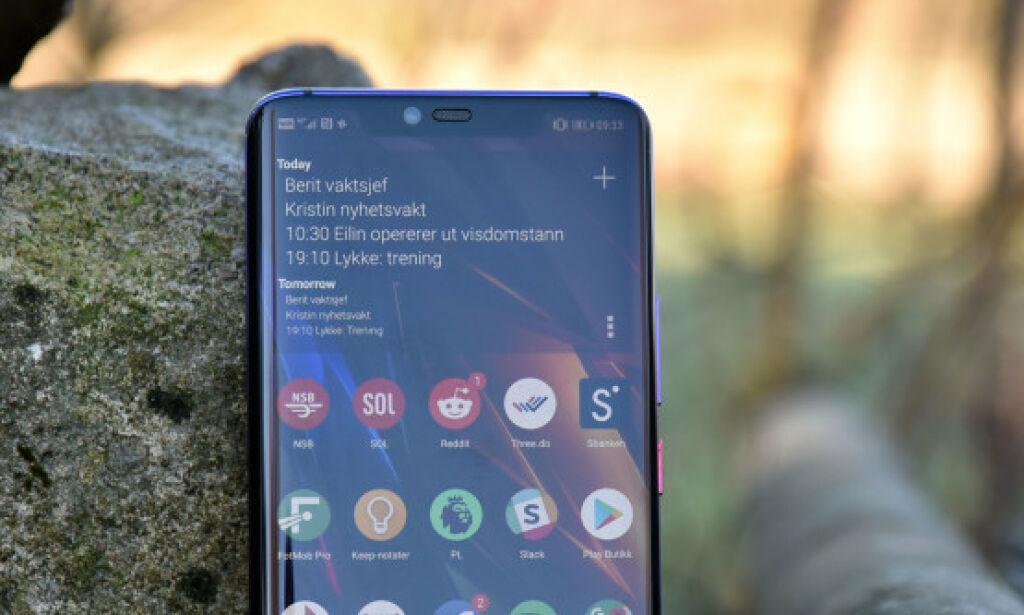image: Huawei-nekt kan gi dyrere 5G-nett