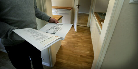 image: Du kan kjøpe bolig med livslang leietaker