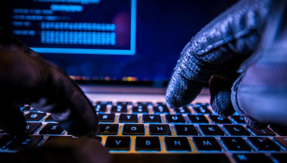 NOK EN GANG: Det er ikke mer enn en måned siden forrige gigantiske datainnbrudd ble kjent, og nå har det skjedd igjen. Foto: Shutterstock / NTB Scanpix